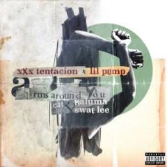 XXXTENTACION - Arms Around You ft. Lil Pump, Maluma & Swae Lee